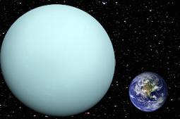 besonderheiten der planeten